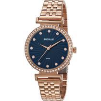 Relógio Seculus Feminino 20738LPSVRS3 -