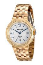 Relógio Seculus Feminino 23542LPSVDA1 Dourado -