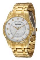Relógio Seculus Feminino 28238LPSPDS3 -