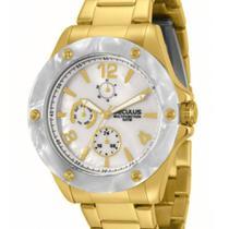 Relógio Seculus Feminino 28272LPSGDS1 -