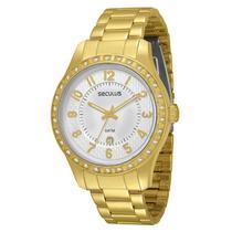 Relógio Seculus Feminino - 28386LPSVDS1 -