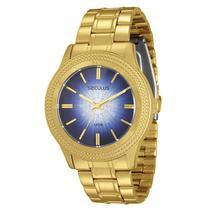 Relógio Seculus Feminino - 28422LPSVDS1 -