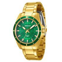 Relógio Seculus Feminino 28431LPSVDA2 -
