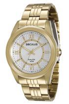 Relógio Seculus Feminino 28544LPSVDA1 -
