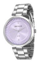Relógio Seculus Feminino 28849LOSVNS3 -