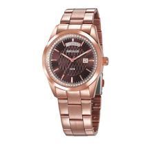 Relógio seculus feminino 35002lpsvrs1 -