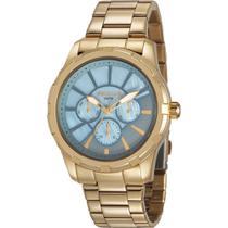 Relógio Seculus Feminino 35003LPSVDS1 -
