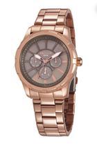 Relógio Seculus Feminino 35003LPSVRS3 Rosê -