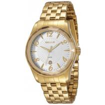 Relógio Seculus Feminino 69505LPSVDS1 -