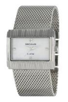 Relógio Seculus Feminino Clássico 60508LOSSNS -