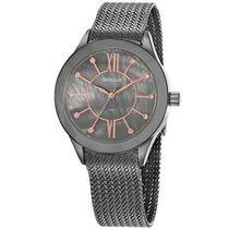 Relógio Seculus Feminino com Pulseira Esteirinha 20841LPSVSS2 -