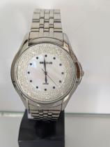Relógio Seculus Feminino Cor Prata (20256l0svns2) -