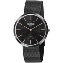 Relógio Seculus Feminino Line 20773LPSVPS2 -