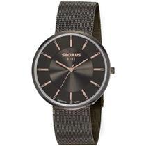 Relógio Seculus Feminino Line 35010GPSVSA1 -