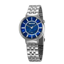 Relógio Seculus Feminino Long Life 20625L0SVNS3 -