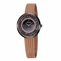 Relógio Seculus Feminino Rosé 13042LPSVUS2 -