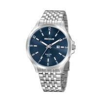 Relógio Seculus Long Life Masculino 20899G0SVNA3 -