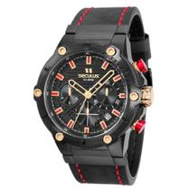 Relógio Seculus Masculino 13012GPSVPC1 -