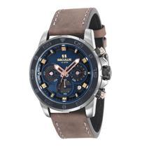 Relógio Seculus Masculino - 13016GPSVSC3 -