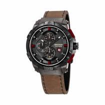 Relógio Seculus Masculino 13026GPSVSC5 -