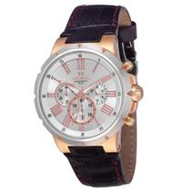 Relógio Seculus Masculino 17093GPSGGC1 -