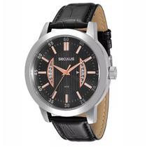 Relógio Seculus Masculino 20304G0SGNC1K1 -