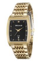 Relógio Seculus Masculino 20319GPSVDA2 -