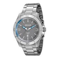 Relógio Seculus Masculino 20446g0svna1 -