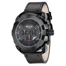 Relógio Seculus Masculino 20467GPSVPC1 -