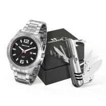 Relógio Seculus Masculino - 20529G0SVNA1KB -
