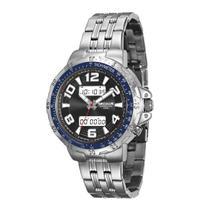 Relógio Seculus Masculino - 20544G0SVNA1 -