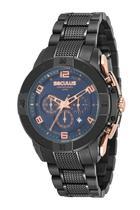 Relógio Seculus Masculino 20555gpsvia2 -