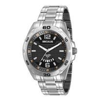 Relógio Seculus Masculino - 20576G0SVNA1 -