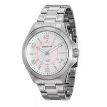 Relógio Seculus Masculino 20580g0svna2 -