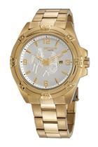 Relógio Seculus Masculino 20733GPSVDA1 -