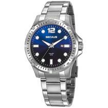 Relógio seculus masculino 20800g0svna1 -