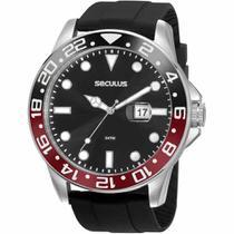 Relógio Seculus Masculino 20902G0SVNU2 -