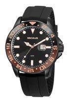 Relógio Seculus Masculino 20902GPSVPU3 -