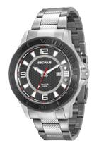 Relógio Seculus Masculino 23561GPSVCA1 -