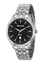 Relógio Seculus Masculino 23599gosvna1 -