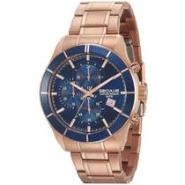 Relógio Seculus Masculino 23600GPSVRA3 -