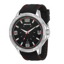 Relógio Seculus Masculino 23613G0SVNI1 -