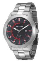 Relógio Seculus Masculino 28536GOSGNA2 -
