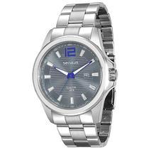 Relógio Seculus Masculino  28629G0SVNA1 -