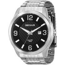 Relógio Seculus Masculino 28837G0SVNA1 -