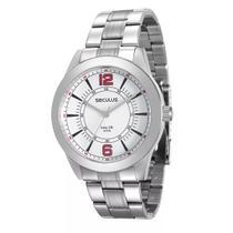 Relógio Seculus Masculino 28864G0SVNA2 -