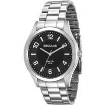 Relógio Seculus Masculino 28884G0SVNA1 -
