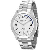 Relógio Seculus Masculino 28885G0SVNA1 -