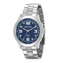 Relógio Seculus Masculino 28887G0SVNA1 -