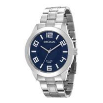 Relógio Seculus Masculino 28889G0SVNA1 -